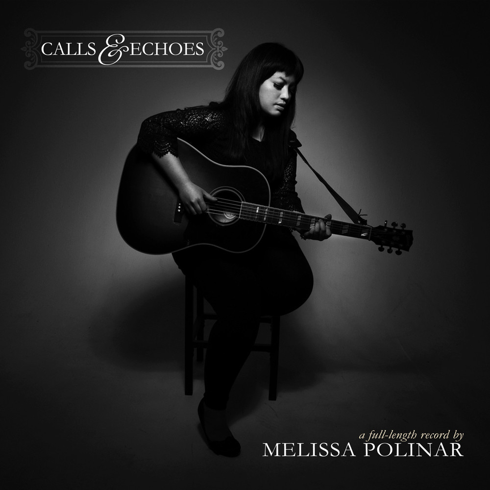 On Repeat: Speak by Melissa Polinar featuring Josiah Bell